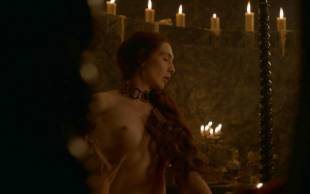 carice van houten nude sex scene from game of thrones 6976 12