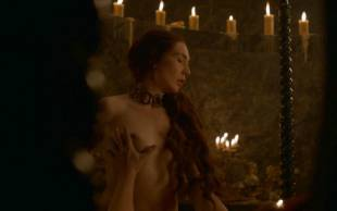 carice van houten nude sex scene from game of thrones 6976 13
