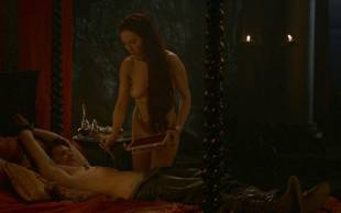 carice van houten nude sex scene from game of thrones 6976 19