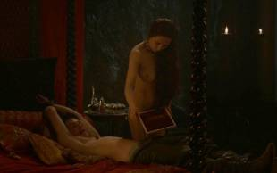 carice van houten nude sex scene from game of thrones 6976 21