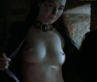 carice van houten topless in game of thrones 8500 2