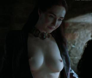 carice van houten topless in game of thrones 8500 4