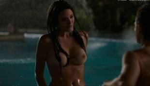 carla quevedo nude skinny dipping in affluenza 4806 24