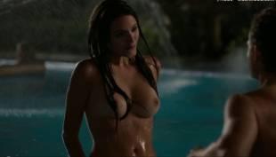 carla quevedo nude skinny dipping in affluenza 4806 25