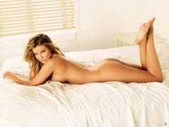 carmen electra nude photos in pb 8269 17
