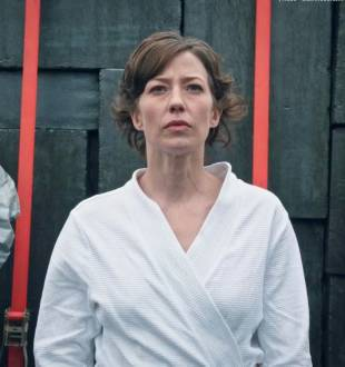 carrie coon nude in the leftovers 6932 1