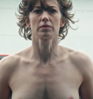 carrie coon nude in the leftovers 6932 7