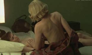 cate blanchett rooney mara nude lesbian scene in carol 4144 10