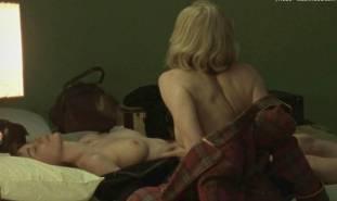 cate blanchett rooney mara nude lesbian scene in carol 4144 7