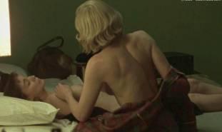 cate blanchett rooney mara nude lesbian scene in carol 4144 9