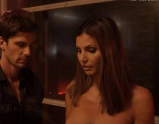 charisma carpenter nude and incredible in bound 5819 11