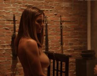 charisma carpenter nude and incredible in bound 5819 18