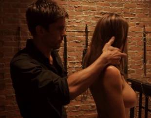 charisma carpenter nude and incredible in bound 5819 19