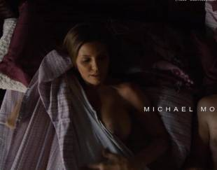 charisma carpenter nude and incredible in bound 5819 2