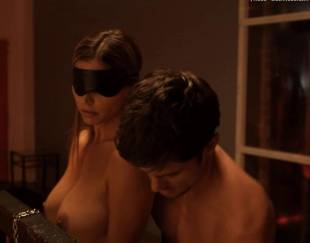 charisma carpenter nude and incredible in bound 5819 22