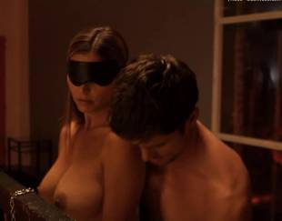 charisma carpenter nude and incredible in bound 5819 23
