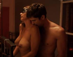 charisma carpenter nude and incredible in bound 5819 26