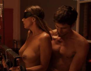 charisma carpenter nude and incredible in bound 5819 29