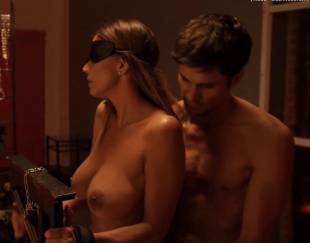 charisma carpenter nude and incredible in bound 5819 30