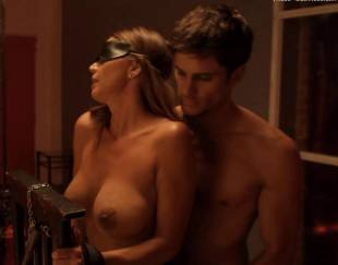 charisma carpenter nude and incredible in bound 5819 31
