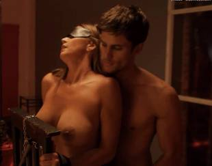 charisma carpenter nude and incredible in bound 5819 32