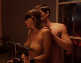 charisma carpenter nude and incredible in bound 5819 34