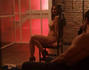 charisma carpenter nude and incredible in bound 5819 39