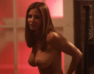 charisma carpenter nude and incredible in bound 5819 46