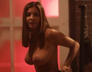 charisma carpenter nude and incredible in bound 5819 47