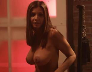 charisma carpenter nude and incredible in bound 5819 48