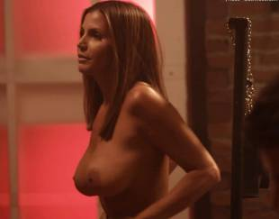 charisma carpenter nude and incredible in bound 5819 50