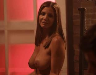 charisma carpenter nude and incredible in bound 5819 52