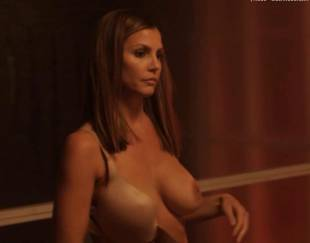 charisma carpenter nude and incredible in bound 5819 6