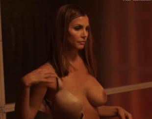 charisma carpenter nude and incredible in bound 5819 7
