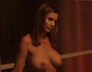 charisma carpenter nude and incredible in bound 5819 9