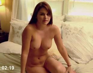 charlayne devillier nude in hatchet 2 6135 9