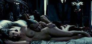 charlie marie dupont nude and full frontal in riddick 4459 6