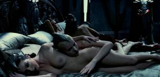 charlie marie dupont nude and full frontal in riddick 4459 7