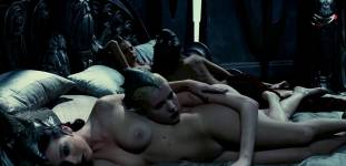 charlie marie dupont nude and full frontal in riddick 4459 8