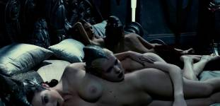 charlie marie dupont nude and full frontal in riddick 4459 9