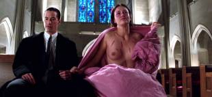 charlize theron nude and full frontal in the devil advocate 9420 17