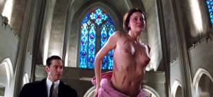 charlize theron nude and full frontal in the devil advocate 9420 18