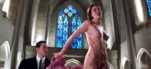 charlize theron nude and full frontal in the devil advocate 9420 20