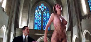 charlize theron nude and full frontal in the devil advocate 9420 21