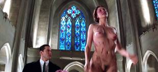charlize theron nude and full frontal in the devil advocate 9420 22