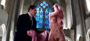 charlize theron nude and full frontal in the devil advocate 9420 24