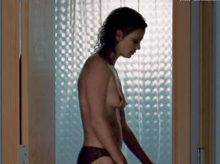 charlize theron nude in the burning plain 8999 10