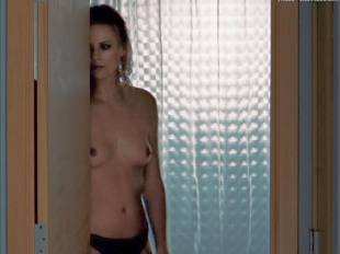 charlize theron nude in the burning plain 8999 13