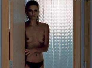 charlize theron nude in the burning plain 8999 14