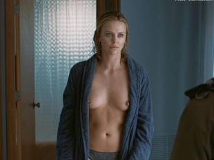 charlize theron nude in the burning plain 8999 17
